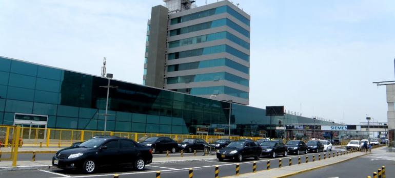 Taxi al Aeropuerto, Servicio privado